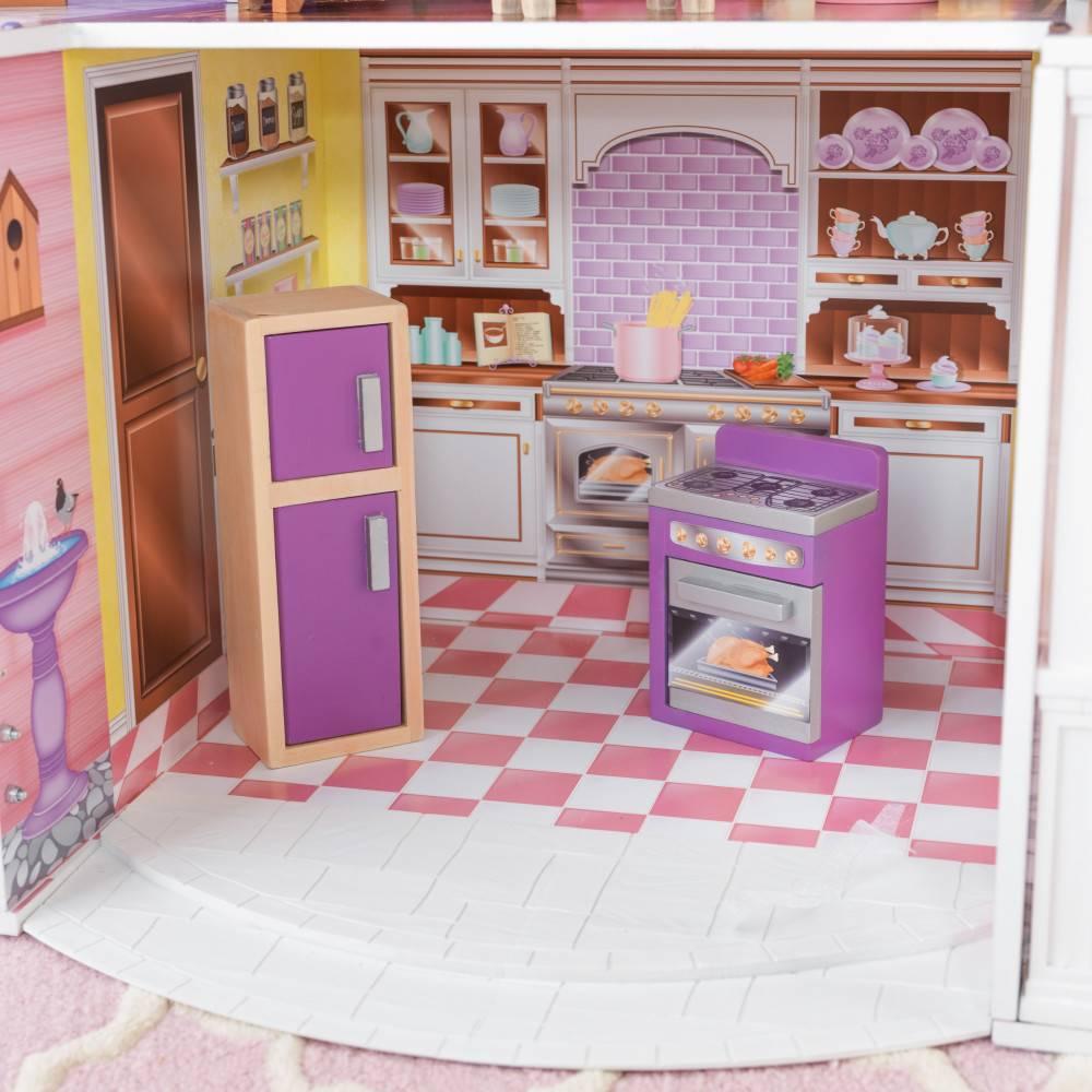 Kidkraft Country Estate Barbiehuis