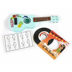 Our Generation U Can Ukulele (kleine gitaar)