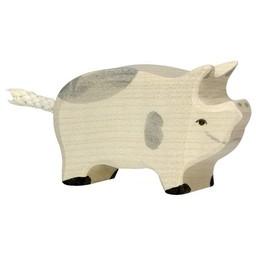 Holztiger Big met Vlekken 6,5 cm