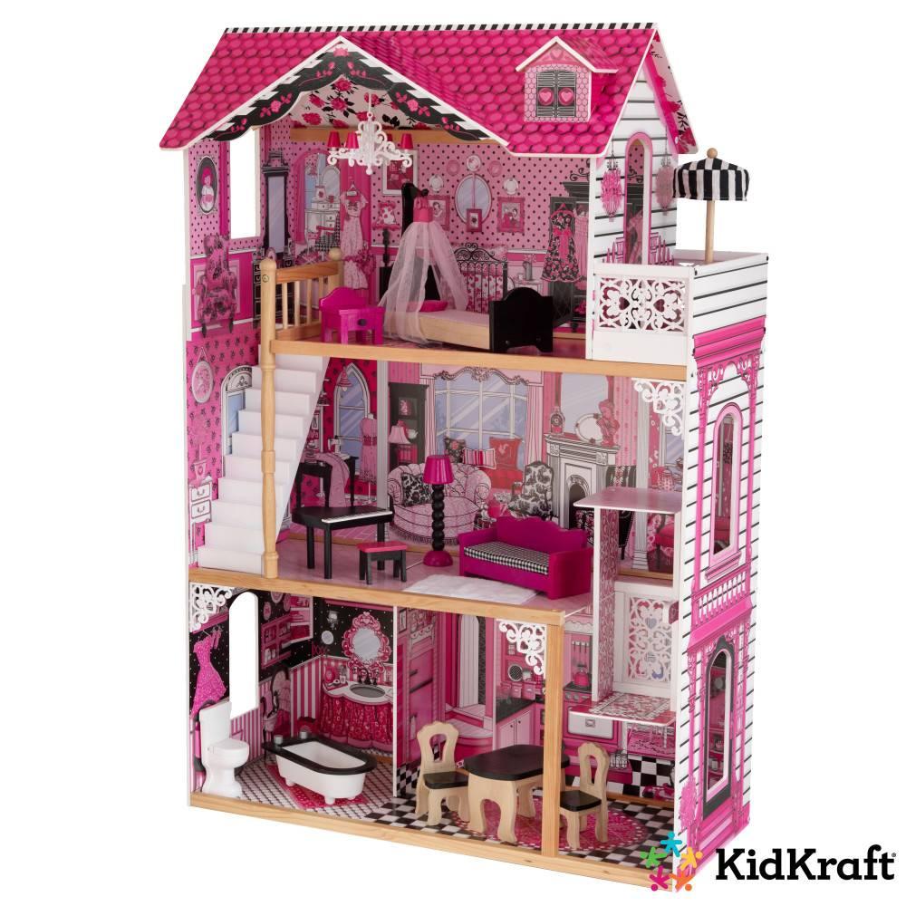 Kidkraft Amelia Barbiehuis