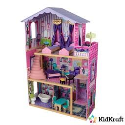 Kidkraft Mijn Droomvilla Barbiehuis