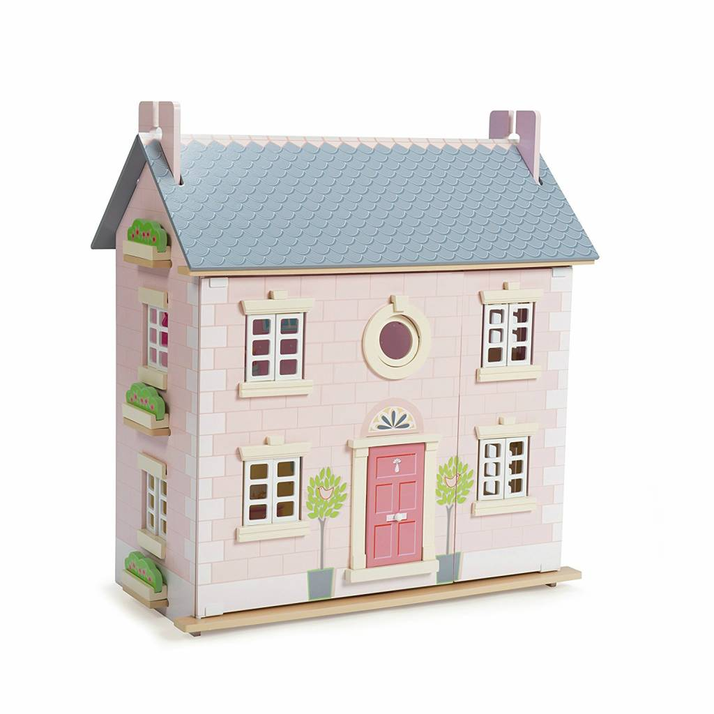 Le Toy Van Bay Tree Poppenhuis