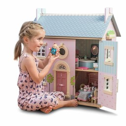 Le Toy Van Bay Tree Poppenhuis