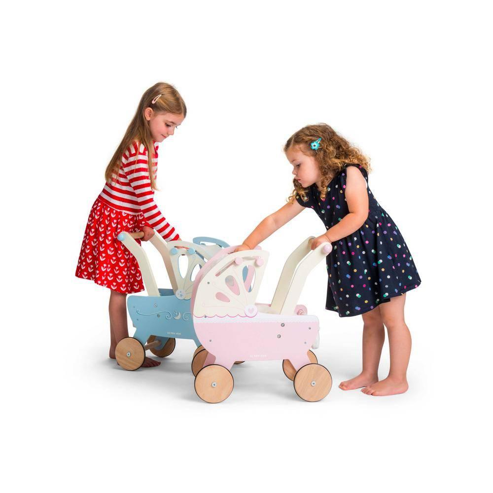 Le Toy Van Poppenwagen Moonlight