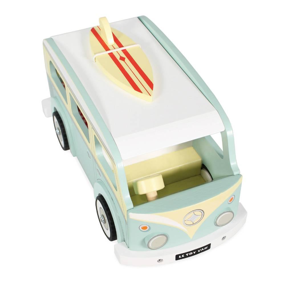 Le Toy Van Camper