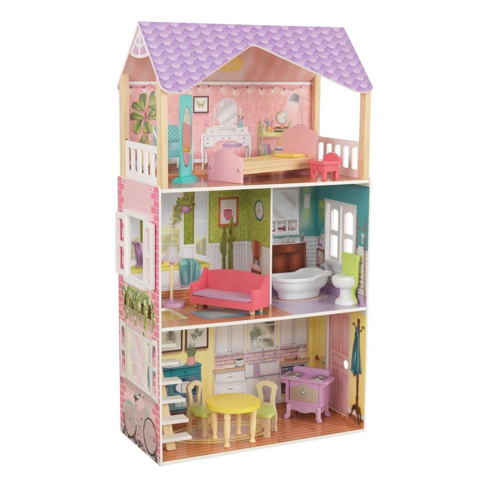 Kidkraft Poppy Barbiehuis 65959