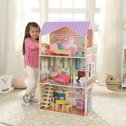 Kidkraft Poppy Barbiehuis