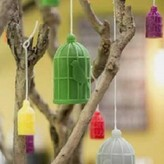 It's about RoMi Candle birds