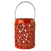Pols Potten Pols Potten Wild orange lantaarn