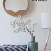 Zuiver Mirror round wall