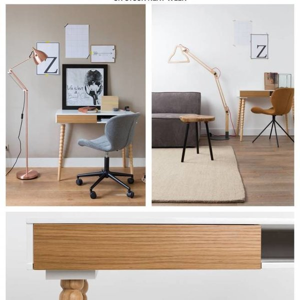 Zuiver twist desktable