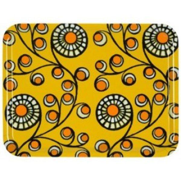 Mariska Meijers Daisy Yellow dienblad (m)