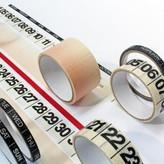 Mo Man Tai Year Round masking tape