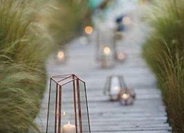 Windlichten & lantaarns