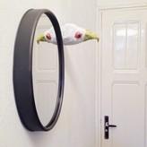 Be Pure Home Beauty ovale spiegel