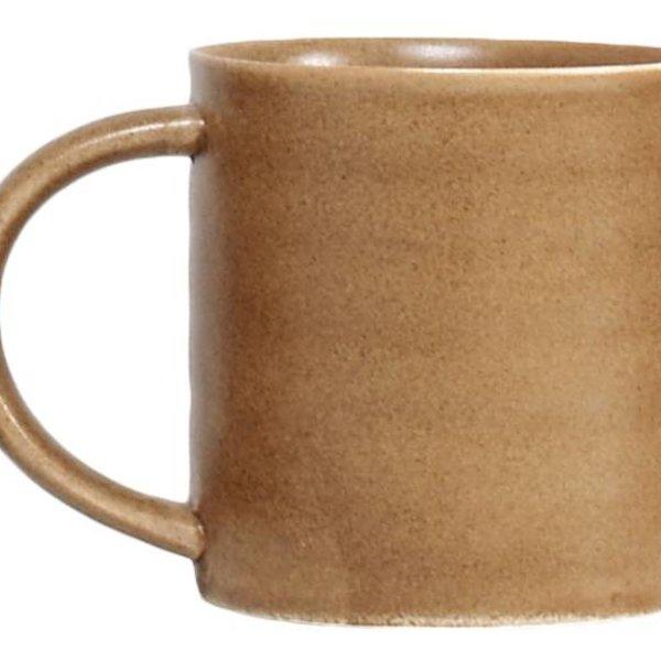 STBR Mokken Vintage Brown