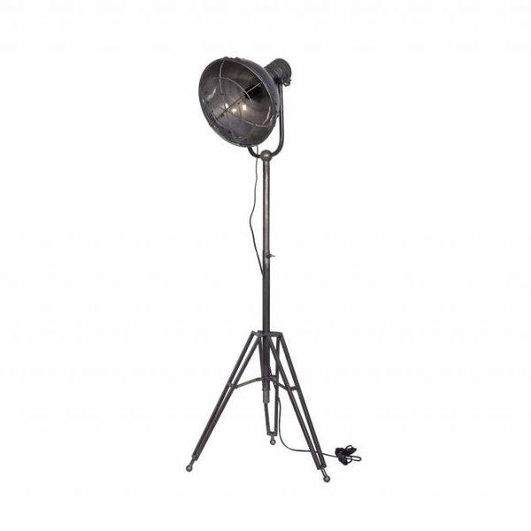 Be Pure Home Vloerlamp metaal