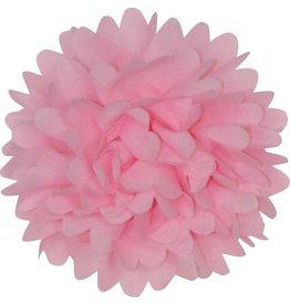 Drukkerapplicatie Dahlia, licht roze