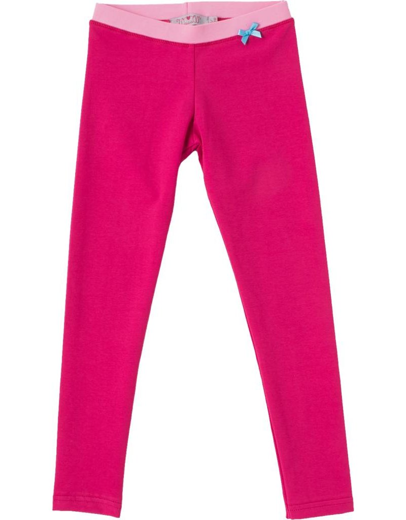 Legging 'Basic' Fuchsia