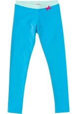 Legging 'Basic' Aqua