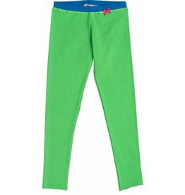 Legging 'Basic' Groen