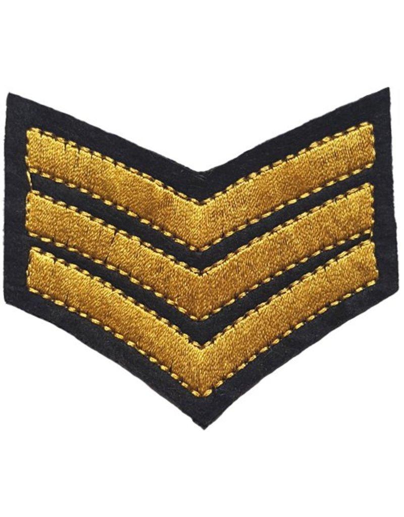 Patch Army