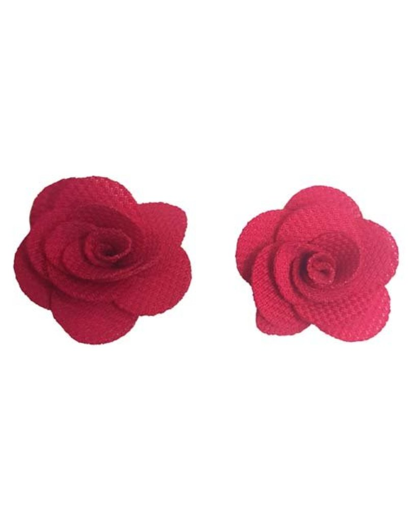 Kleine bloemen Roze