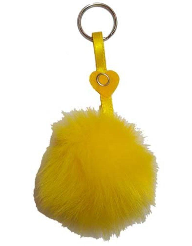 Pompon Geel