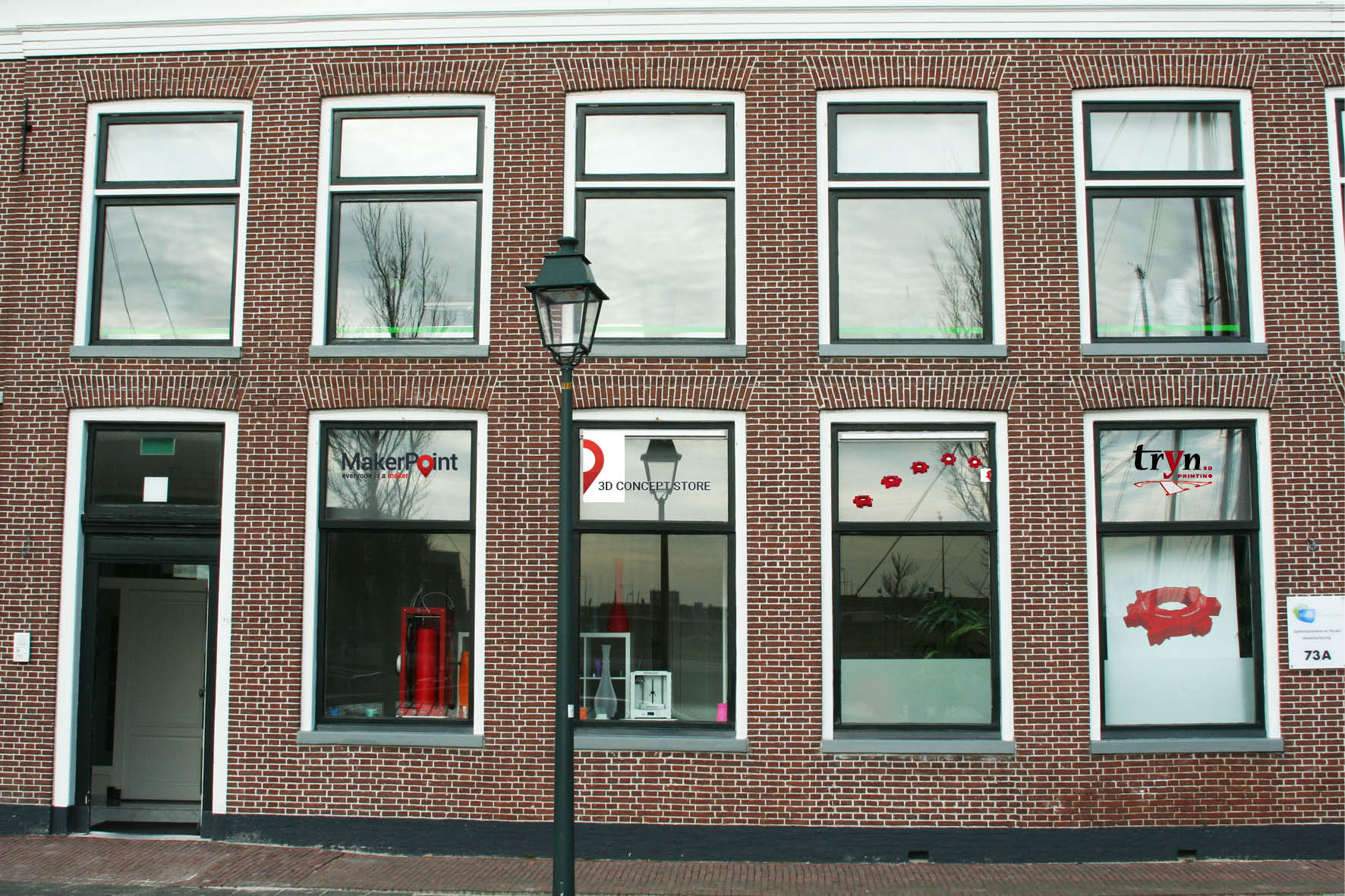 MakerPoint Harlingen