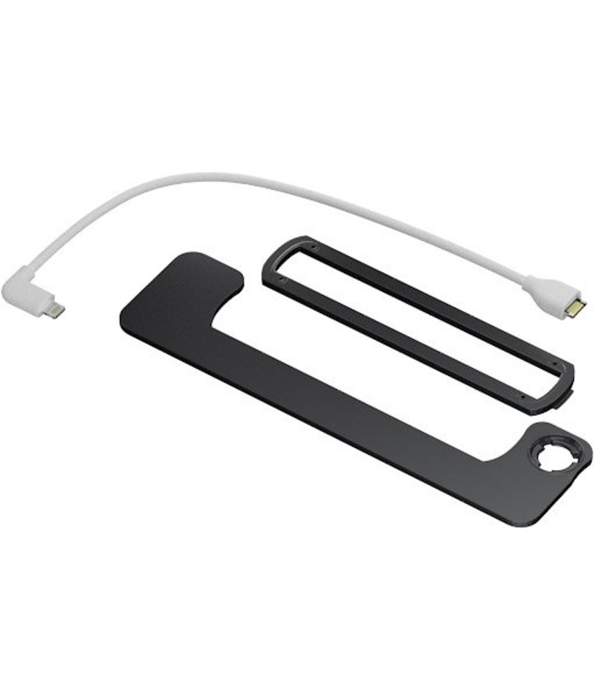 Occipital iPad Pro Bracket