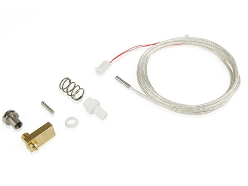 Ultimaker Hot end pack UM2, UM2ext