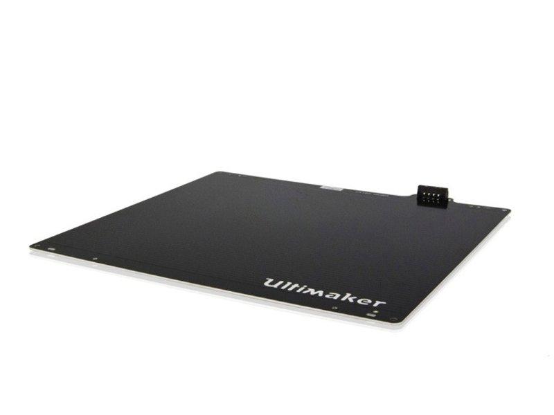 Ultimaker Print Table Heated Bed (UMO+,UM2(+),UM2ext(+))