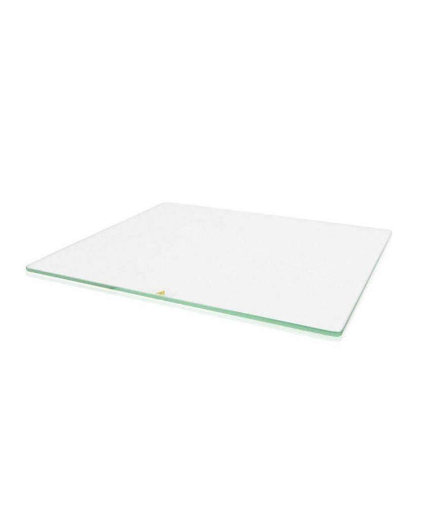 Ultimaker Print Table Glass, (UMO+,UM2(+),UM2ext(+),UM3)