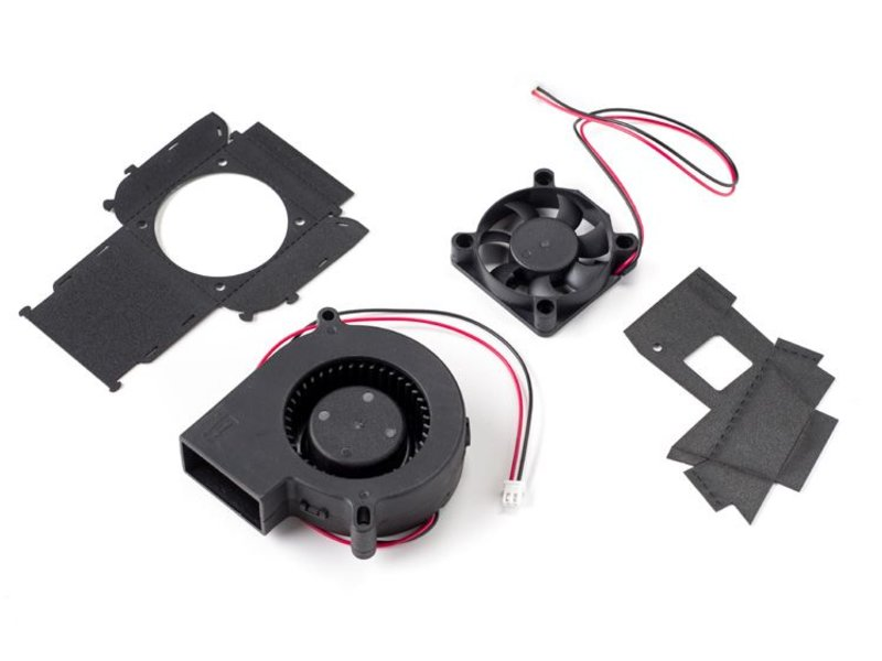 Ultimaker Fan Duct Pack (UMO)