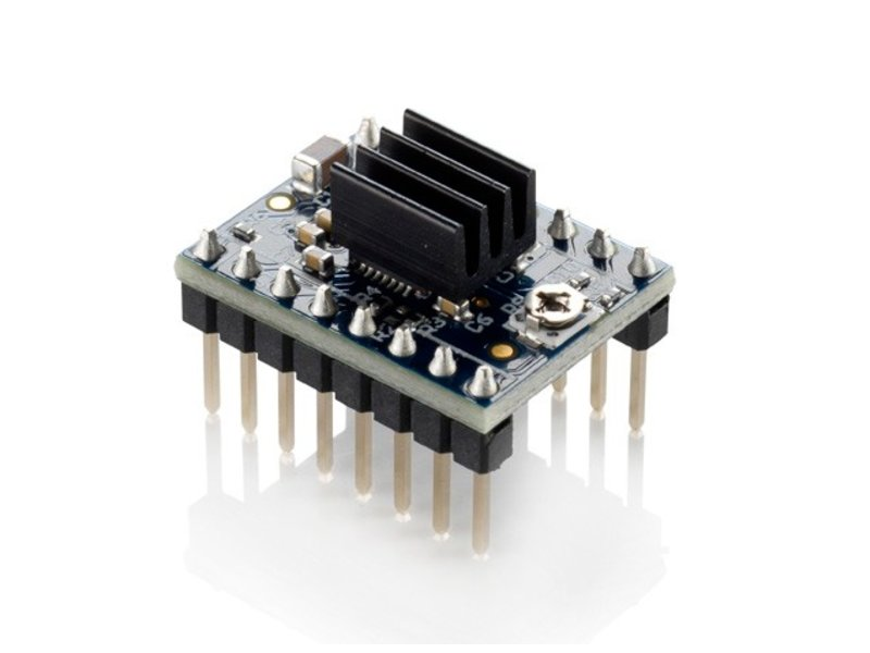 Ultimaker Stepper Driver (UMO)
