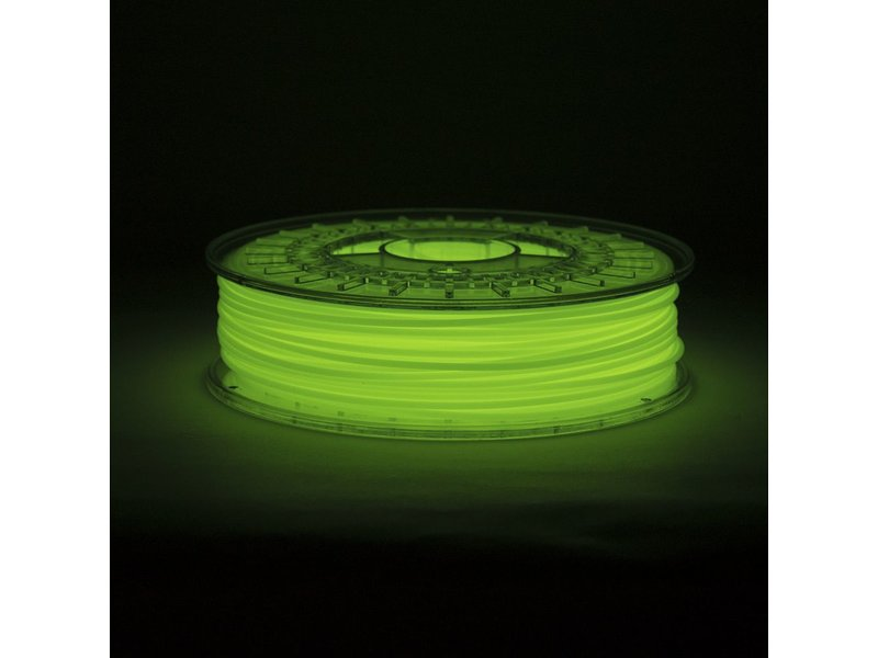 MakerPoint M-ABS 750gr Glow In the Dark