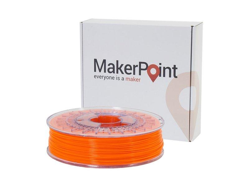 MakerPoint PLA 750gr Green Fluor
