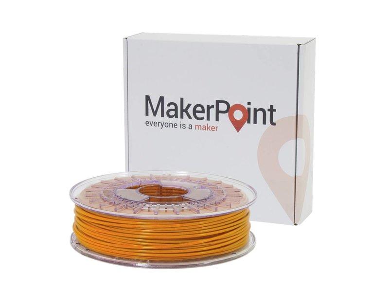 MakerPoint ABS 750gr Bright Red Orange 1.75mm