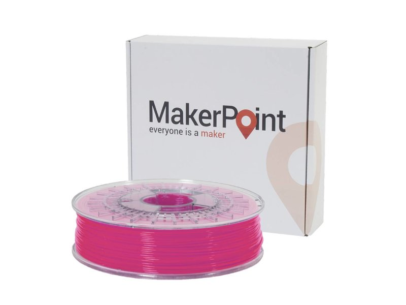 MakerPoint ABS 750gr Pink