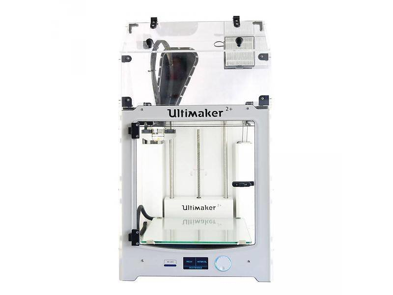 MakerPoint Cover Ultimaker 2 en 2+