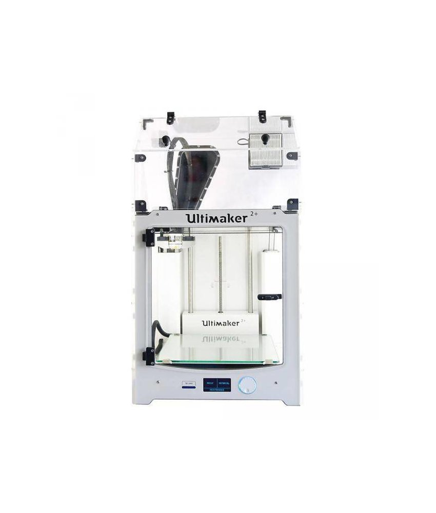 Ultimaker 2 Extended+ Cover