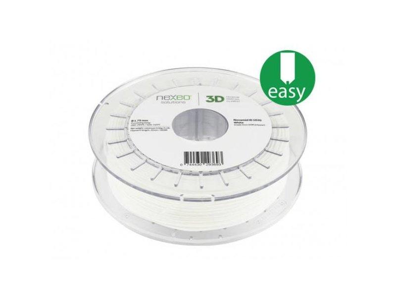 Nexeo Novamid®ID 1030 *easy printing* White