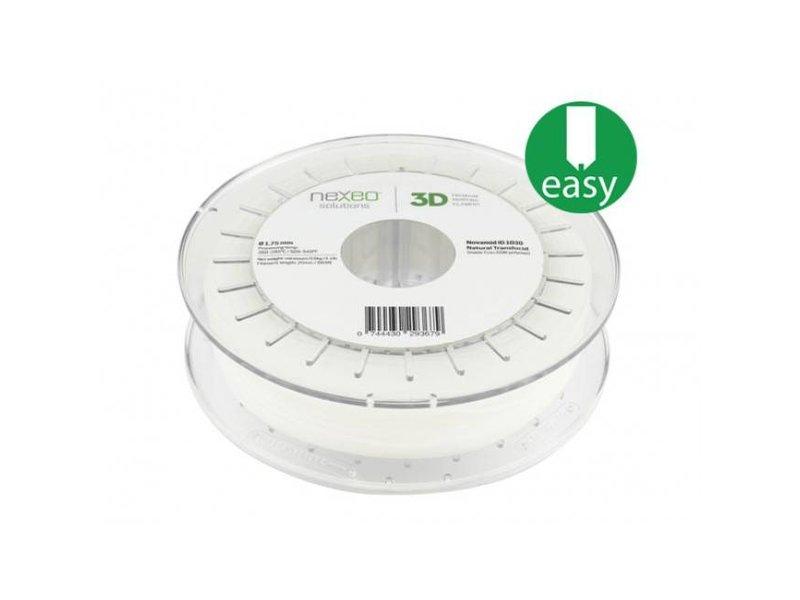 DSM Novamid®ID 1030 *easy printing* Natural Translucid