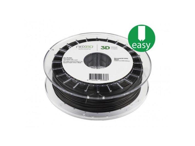 DSM Novamid'®ID 1030 *easy printing* Black