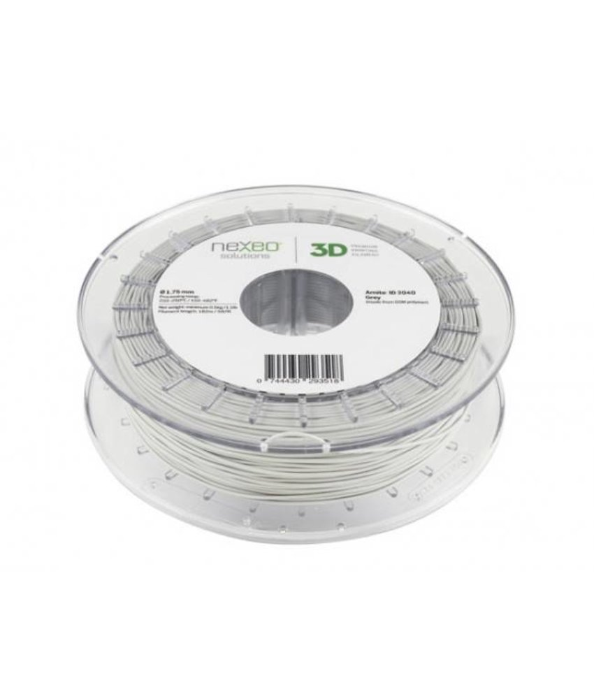 Nexeo Arnite®ID 3040 Grey