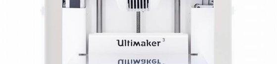 Ultimaker 3/S5