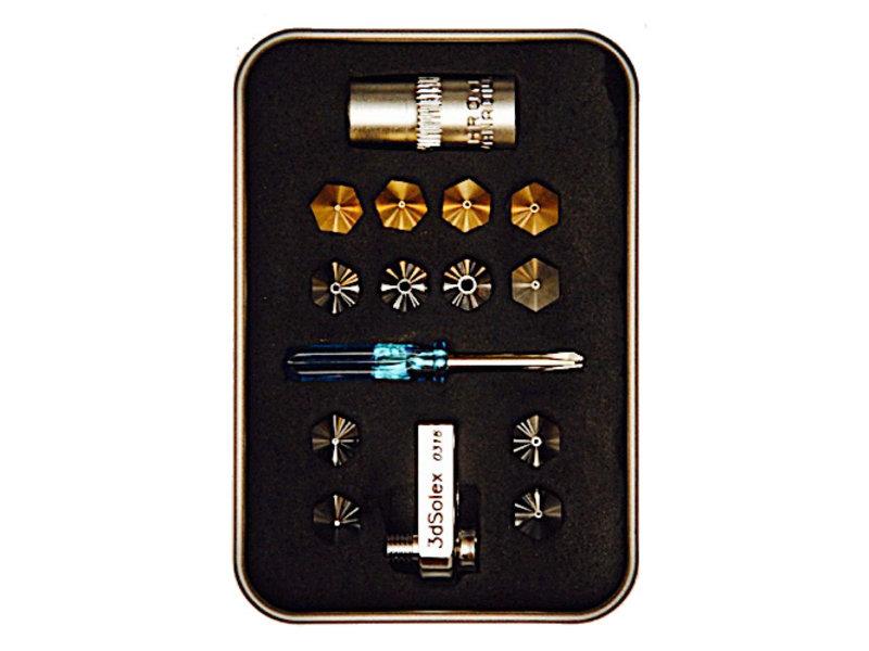 3DSolex Matchless Grand-11 (2.85mm)