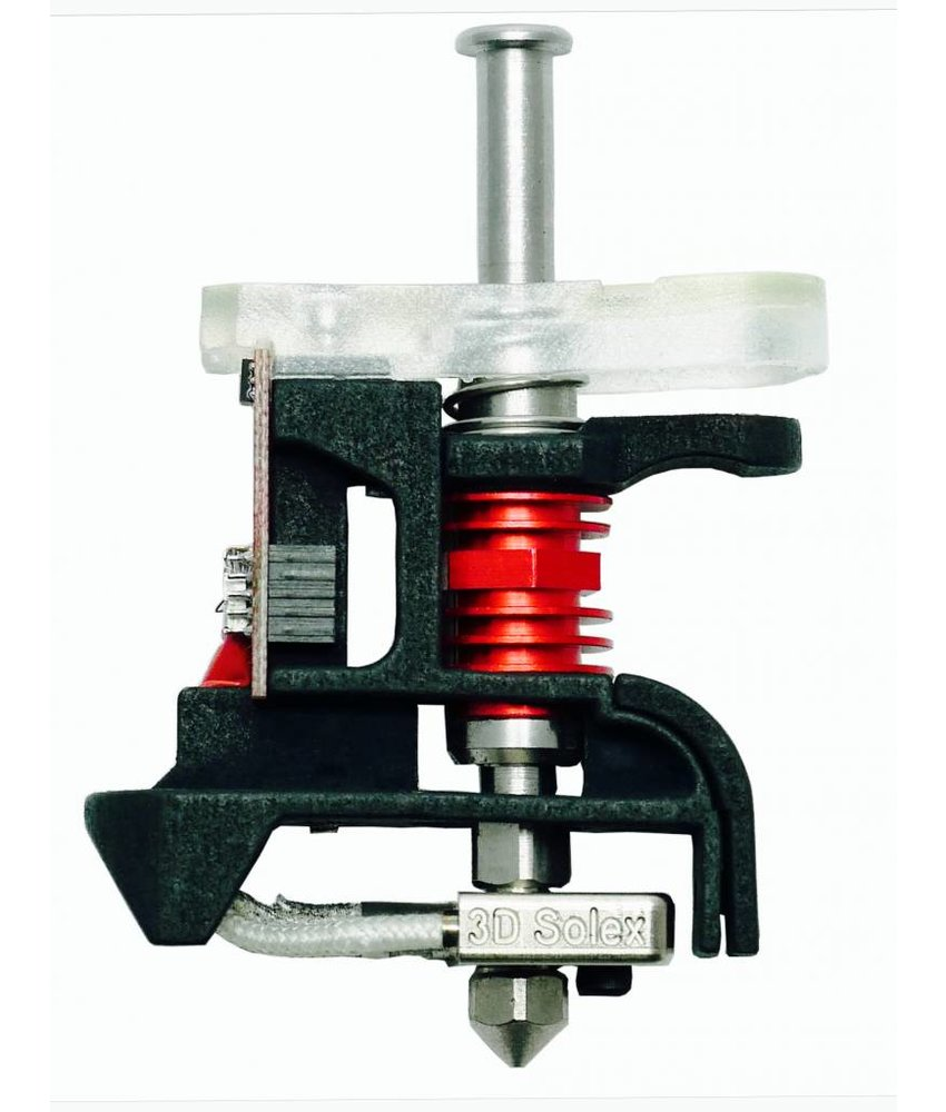 3DSolex UM3 HardCore Pro Nozzle