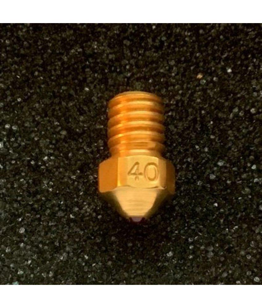 3DSolex EVERLAST UM3 HardCore Nozzle