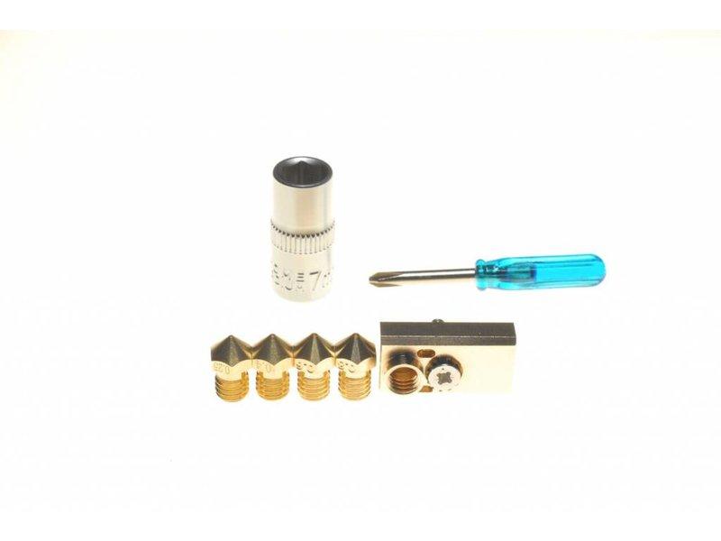3DSolex Olsson Block Kit